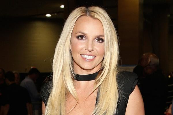 Nữ hoàng nhạc Pop- Britney Spears
