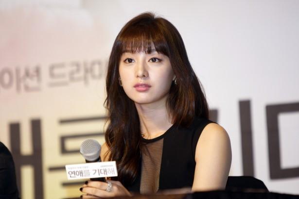 Kim Ji Won thừa nhận chưa bao giờ hẹn hò