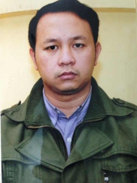 Phạm Hồng Sơn.