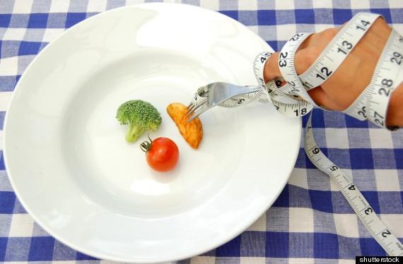 Các cách giảm cân gây nguy hại đến sức khoẻ
