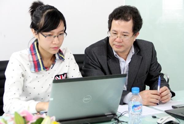 Chánh Thanh tra Sở GTVT Hà Nội Nguyễn Hoàng Giáp