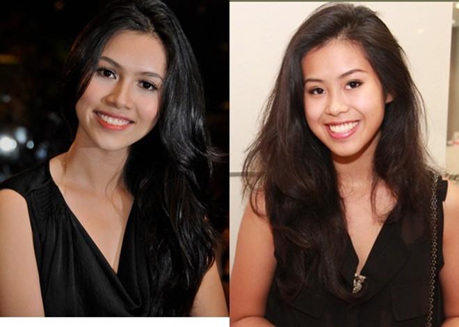 Thảo Tiên là con gái của diễn viên Thủy Tiên và doanh nhân Johnathan Hạnh Nguyễn. Năm nay cô 16 tuổi, thu hút người đối diện với vẻ bề ngoài khỏe khoắn và làn da nâu. - Tin sao Viet - Tin tuc sao Viet - Scandal sao Viet - Tin tuc cua Sao - Tin cua Sao