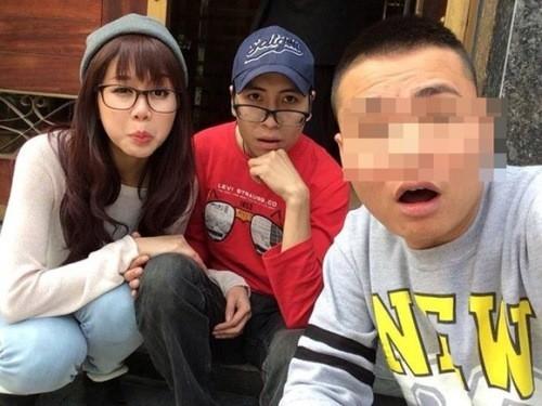 An Nguy và Toàn Shinoda thường xuyên xuất hiện cùng nhau thời gian gần đây khiến dân mạng tin rằng họ đã chính thức công khai hẹn hò.