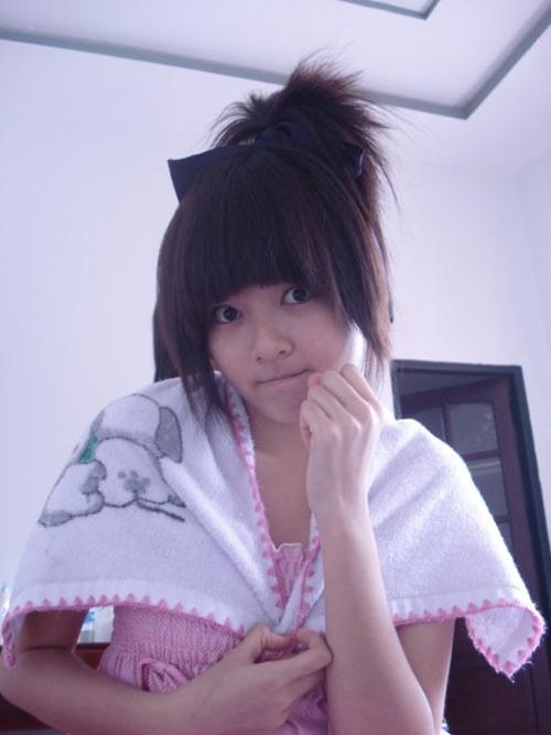 Khó có thể nhận ra đây chính là cô 'búp bê' xinh đẹp Lily Luta