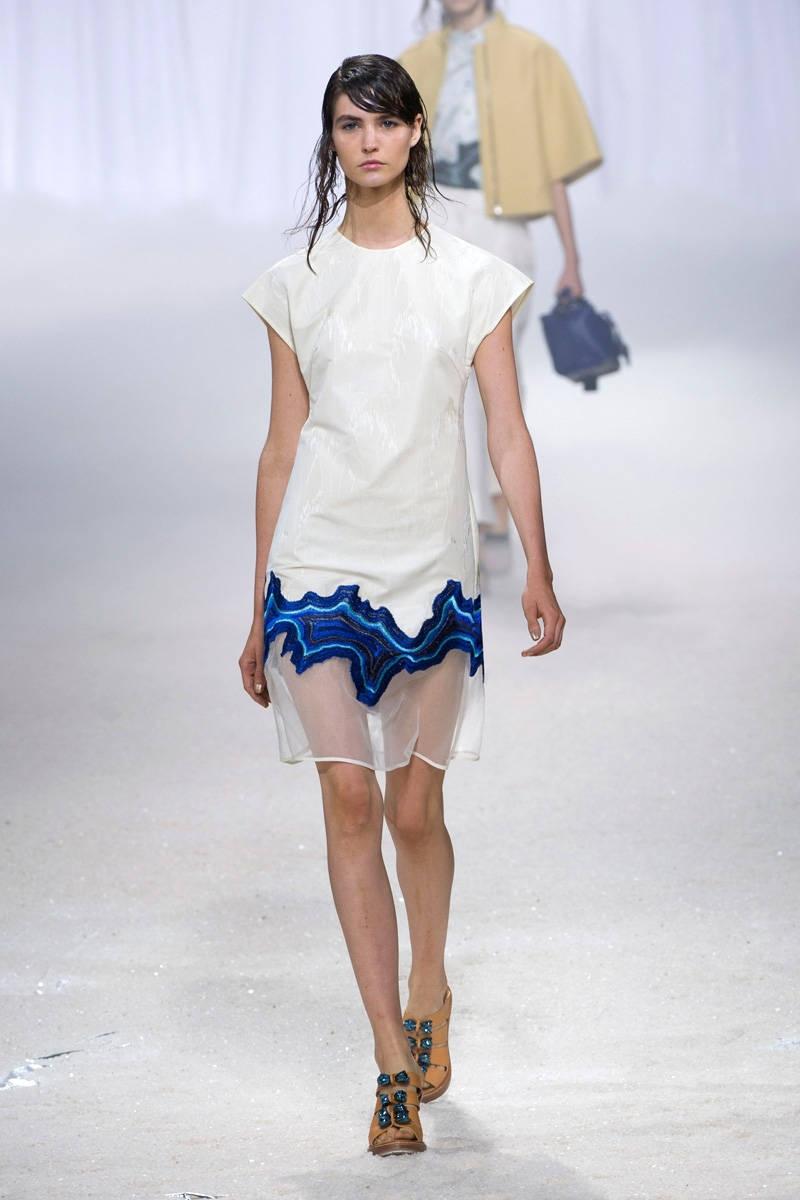 Dự đoán những xu hướng thời trang làm mưa làm gió trong năm 2014