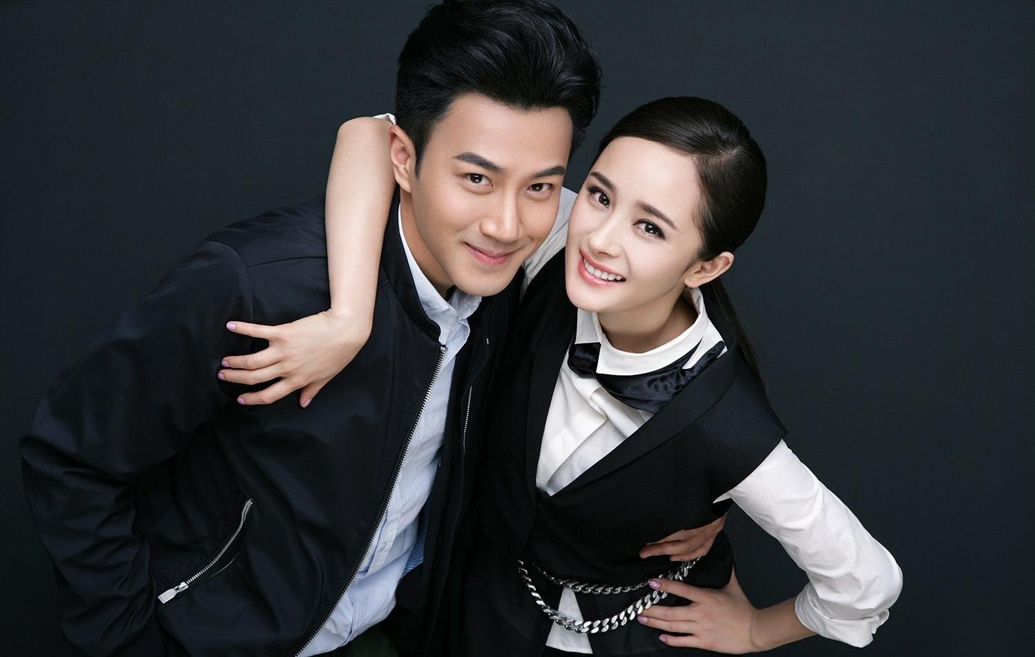 Dương Mịch - Lưu Khải Uy