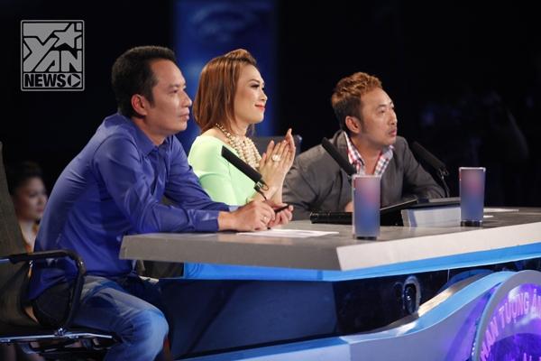 Giám khảo chấp nhận chia tay với hotboy của Vietnam Idol mùa thứ 5. - Tin sao Viet - Tin tuc sao Viet - Scandal sao Viet - Tin tuc cua Sao - Tin cua Sao