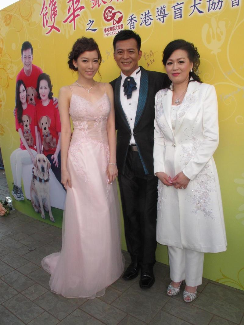 Gia đình Huỳnh Nhật Hoa
