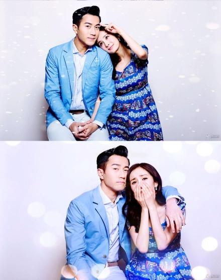 Cặp đôi Lưu Khải Uy - Dương Mịch luôn khiến cho nhiều người phải ghen tỵ vì độ hạnh phúc của họ