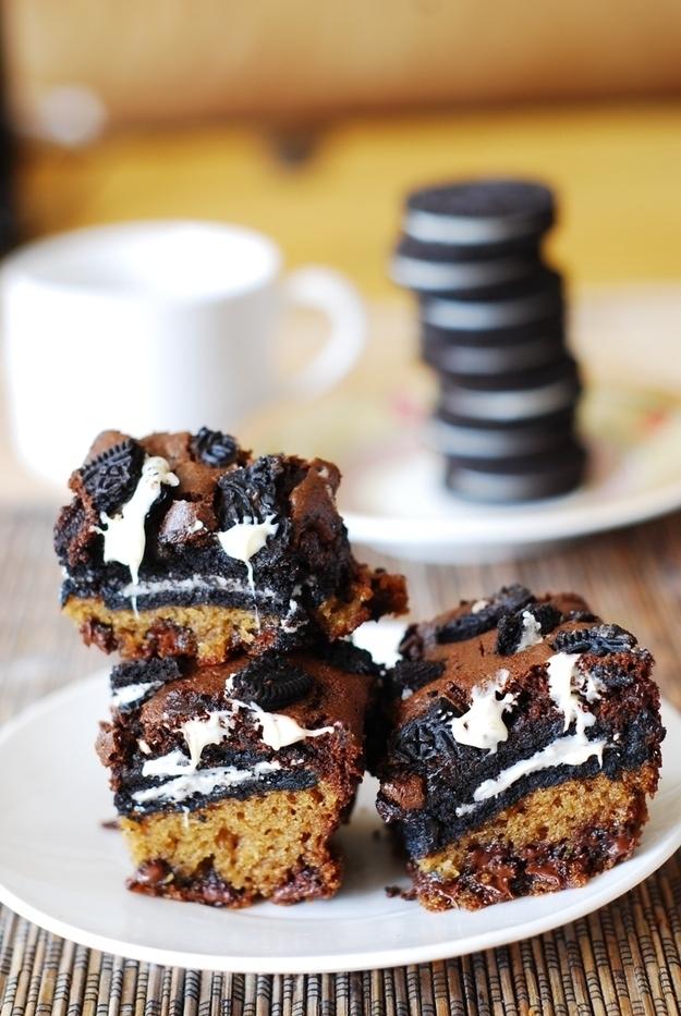 21 món bánh ngọt chỉ nhìn thôi cũng đã thấy thèm