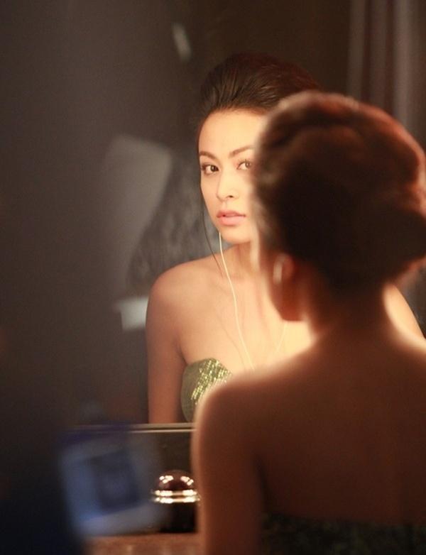 Cái tên Hoàng Thùy Linh cũng được nhắc đến rất nhiều trong năm 2013 với dự án Thần tượng