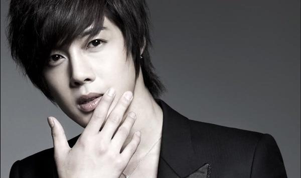Kim Huyn Joong