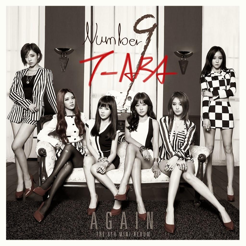 Công ty quản lý T-ara phủ nhận tin đồn Nicole gia nhập nhóm