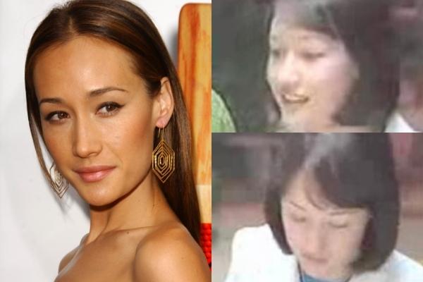 Ít ai có thể ngờ nàng Nikita - Maggie Q cũng từng đóng vai phụ trong bộ phim truyền hình Long Đường (1998). Trong bộ phim này, Maggie Q vào vai một người mẫu trẻ cũng tên là Maggie.