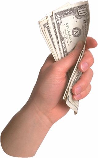 [Tết 2014] Sử dụng tiền lì xì Tết hợp lí không hề khó
