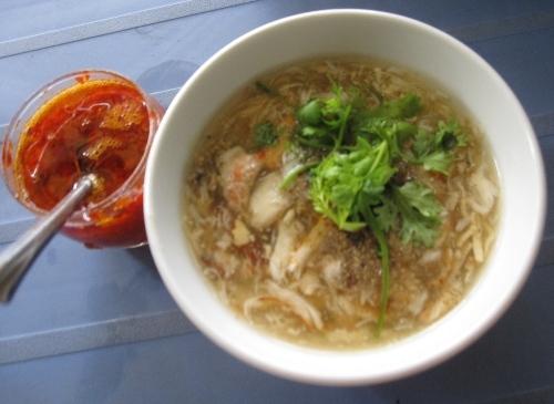 [360 độ SG] Những địa điểm ăn vặt ngon - rẻ ở Sài Gòn không phải ai cũng biết (tiếp)