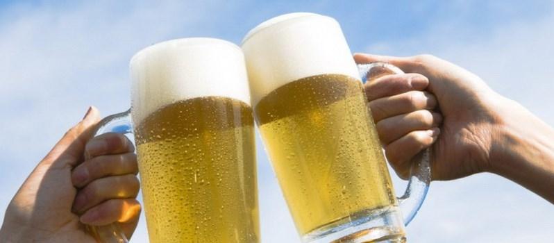 5 cách uống rượu bia để không say