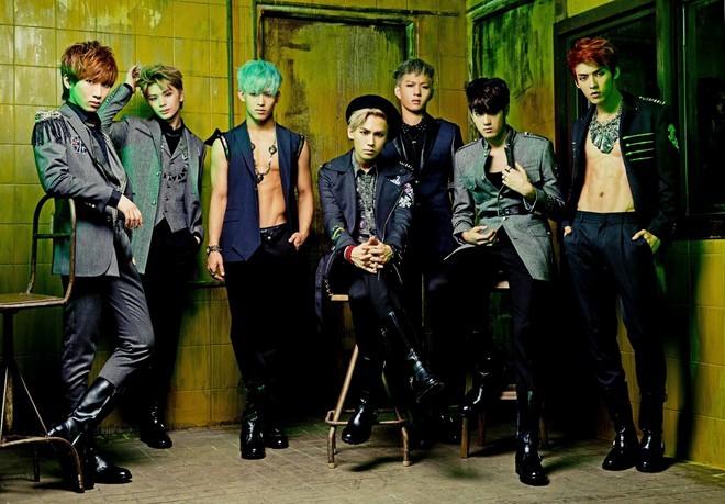 Nhóm BTOB đang rục rịch trở lại sân khấu, họ vừa rời Hàn Quốc tới Philippines để biểu diễn trong một concert Kpop tổ chức vào ngày 2/2.