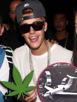 Justin Bieber ngày càng sa đà vào những câu chuyện không liên quan đến âm nhạc.