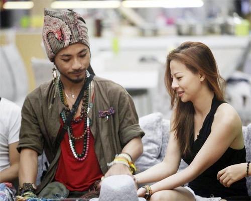 Nguyễn Hiền và Trish Lương - 2 thí sinh giới thứ 3 của Người giấu mặt.