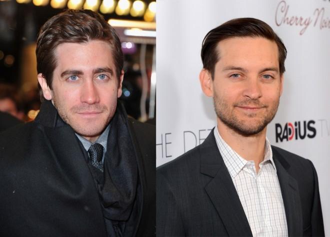 """Người nhện Tobey Maguire tiết lộ: """"Tôi bị nhầm là Jake Gyllenhaal vài lần, họ nói với tôi rằng họ thích vai diễn trong Brokeback Mountain của tôi"""". - Tin sao Viet - Tin tuc sao Viet - Scandal sao Viet - Tin tuc cua Sao - Tin cua Sao"""