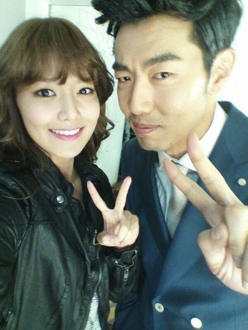 """Sooyoung đã diễn xuất rất ăn ý với nam diễn viên Lee Jong Hyuk trong bộ phim """"Trung tâm mai mối"""""""