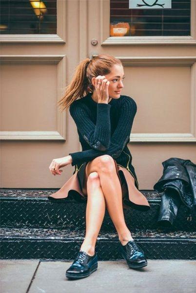 11 lý do để yêu một cô nàng nhút nhát