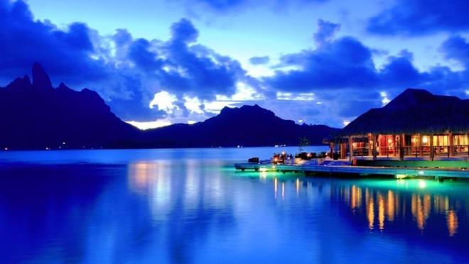 9 hòn đảo dễ dính vào 'lưới tình'