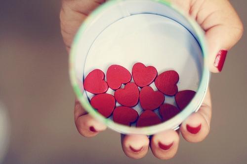 4 dấu hiệu cho thấy bạn chưa sẵn sàng để chập nhận lời tỏ tình vào Valentine này