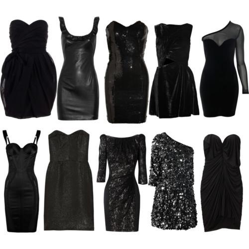 """Giải mãi tại sao màu đen lại là màu """"tối thượng"""" trong thời trang"""