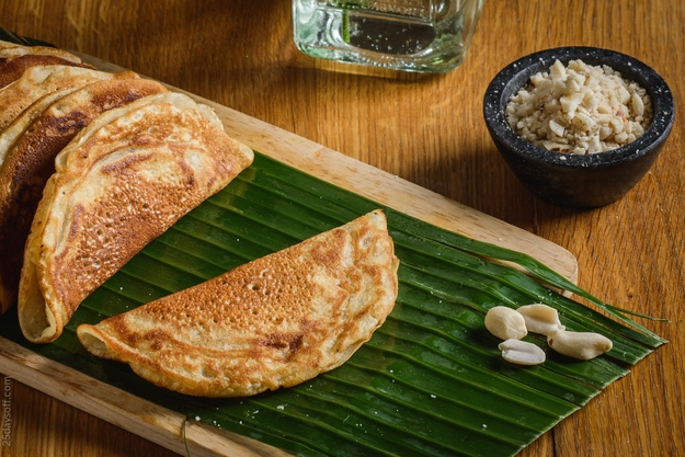 25 loại bánh pancake ngon lành của các nước trên thế giới