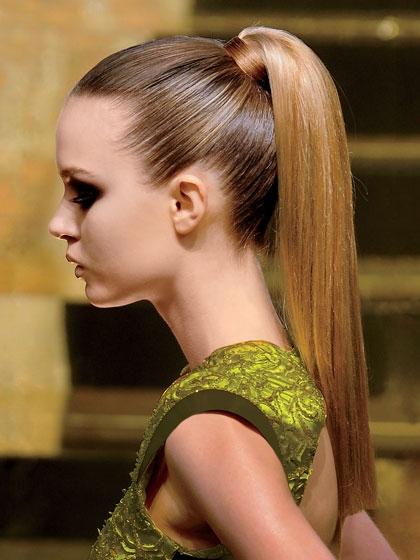 """Những xu hướng tóc dự đoán """"làm mưa làm gió"""" trong năm 2014"""