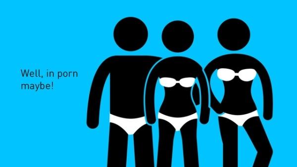 Sai lầm 10 quan niệm về sex