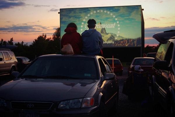 Những lỗi thường gặp khi đi xem phim