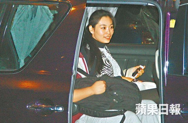 Bạn gái Lê Minh
