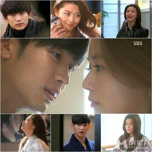 Cặp đôi đang gây sốt giới trẻ châu Á Kim Soo Hyun - Jun Ji Hyun của You Came From The Stars