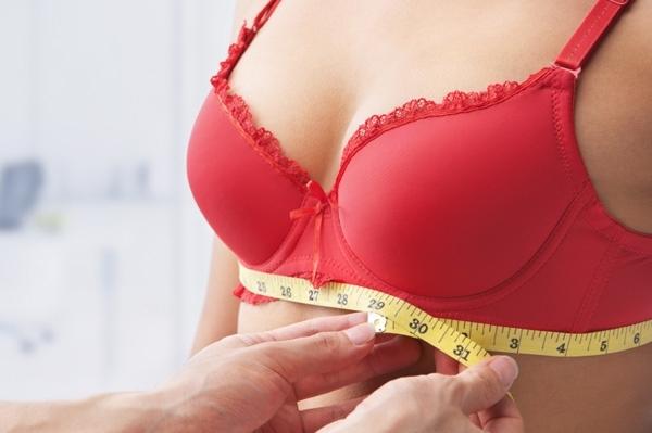 7 sai lầm ngớ ngẩn của phái đẹp về áo ngực