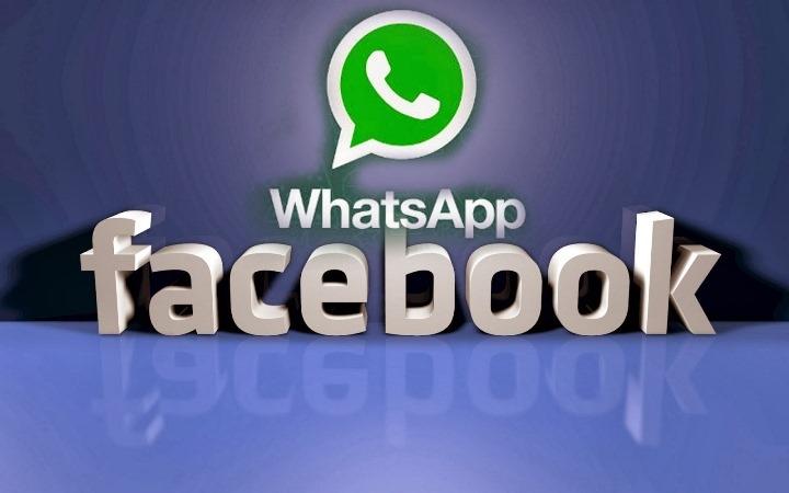 Facebook bất ngờ mua WhatsApp với giá 16 tỉ USD