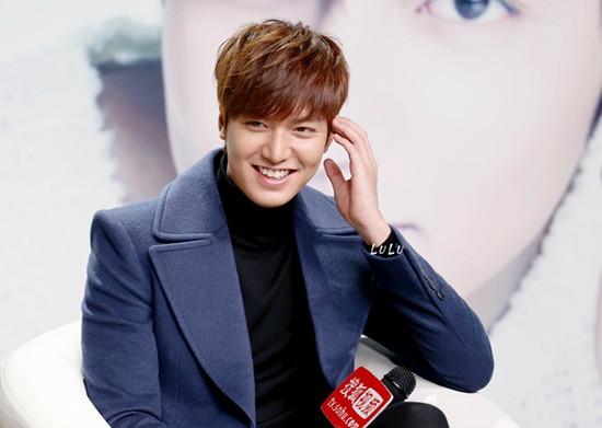 Lee Min Ho (22/6/1987, 27 tuổi)