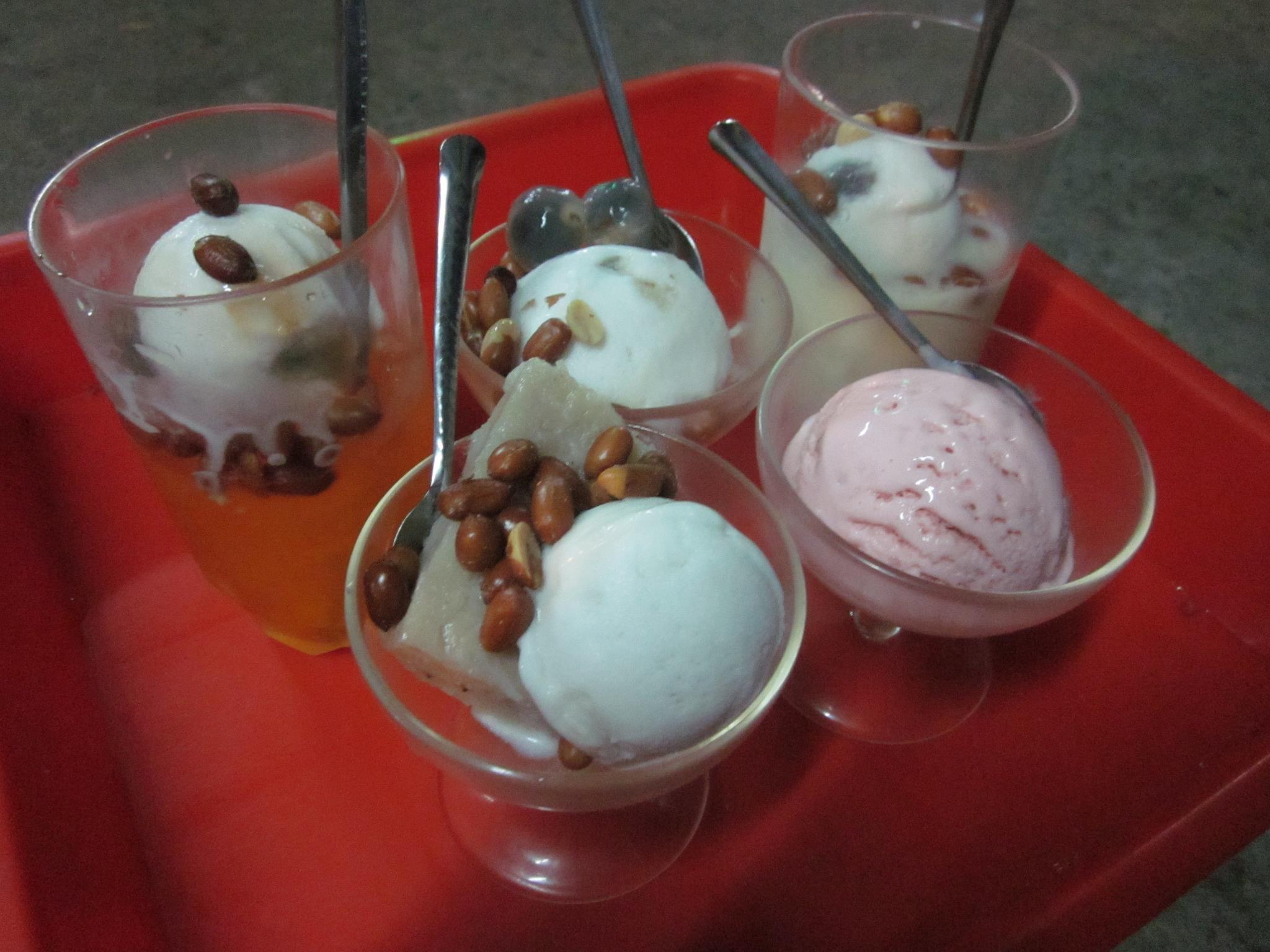 [360 độ SG] Giải nóng, giải nhiệt cùng chè, kem, nước mát Sài Gòn