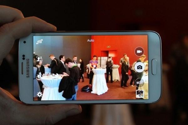 Camera của máy được xác nhận rằng có độ phân giải 16 megapixel.