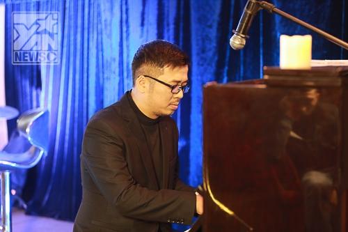 Nhạc sĩ Tiến Minh - Tin sao Viet - Tin tuc sao Viet - Scandal sao Viet - Tin tuc cua Sao - Tin cua Sao