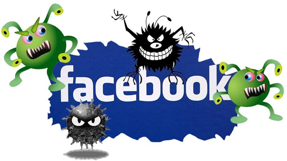 Hơn 1,7 triệu lượt người dùng dính mã độc hướng dẫn cài Icon trên Facebook