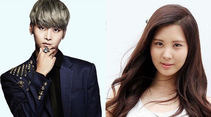 N (VIXX) thích mẫu người giống như Seohyun