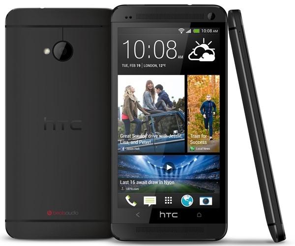 HTC One và iPad Air được bình chọn là điện thoại và tablet của năm
