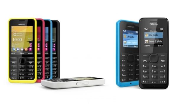 Nokia 105 - Điện thoại phổ thông tốt nhất