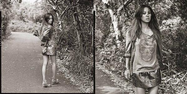 """""""Người đẹp không tuổi"""" Lee Hyori khoe vẻ đẹp căng tràng sức sống"""
