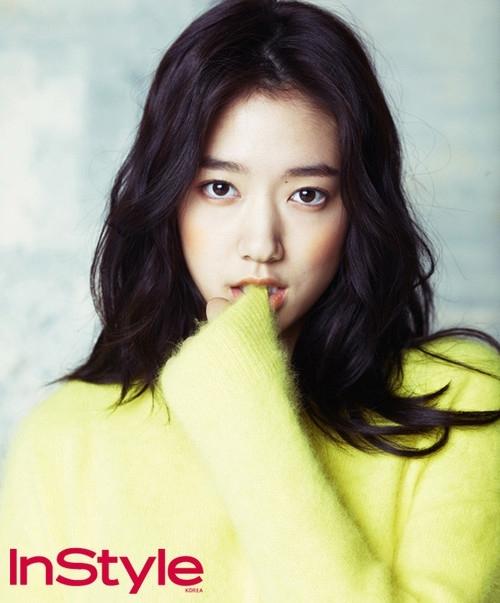 Park Shin Hye cho rằng phụ nữ càng lớn tuổi sẽ càng đẹp