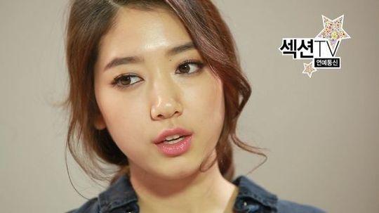 Park Shin Hyemong muốn được hợp tác cùngHa Ji Won