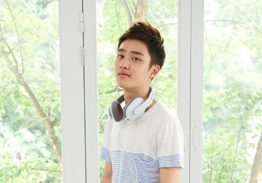 D.O sẽ tham gia vào một vai trong bộ phim truyền hình It's Okay It's Love của đạo diễn nổi tiếng Kim Kyu Tae